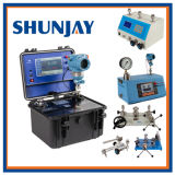 Electric Power and Hand Working Pressure Calibrator