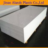 PVC Foam Board White Color High Density 2050X3050mm