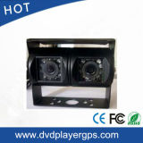 New Rearview with Sony CCD Cameras with Car