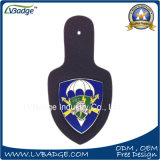 Supply Custom Branded Leather Key Chain for Promotion