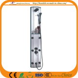Aluminium Alloy Shower Column with Massage Jets (YP-008)