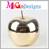 Cool Style Fruit Pattern OEM Design Ceramic Piggy Bank