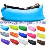 Fast Inflatable Hangout Laybag Sofa Air Sleeping Bag