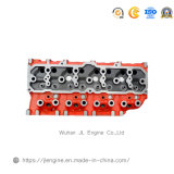 S4s Engine Spare Parts Cylinder Head in Stock