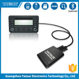 Yatour Digital Media Changer, Car Audio with iPod/iPhone/USB/SD /Aux in Music Interfaces