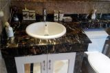 Competitive Price Marble, 240upx120upx1.8cm Polished Poratoro Slab for Wall/Floor/Countertop