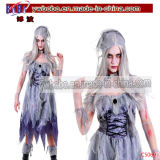 Holiday Decoration Halloween Carnival Costume Monster Ghost Skull (C5069)