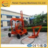 Diesel Power Pile Driver Machine for Sale