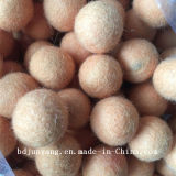 Wool Dryer Felt Ball, 6 Cm Laundry Felt Balls