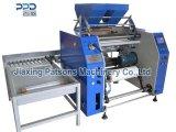 Fully Automatic Stretch Film Rewinding Machine Ppd-Arw600