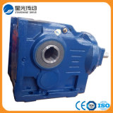 K Series Hollow Shaft Mounting Gearmotor Helical Gearbox