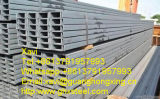 Hot Dipped Galvanized Steel Channel From Prime Manufacturer