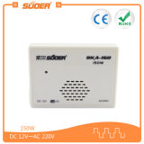 Suoer Portable 150W DC 12V to AC 220V Car Inverter with USB Interface (SKA-150A)