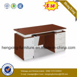 Fashion Office Furniture Combination Computer Table with 3 Drawers (HX-5N427)