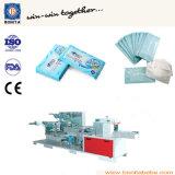 Professional Manufacturer Automatic Wet Tissue Making Machine