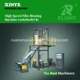 High Speed Polyethylene Film Blowing Machine Unit (Model B)