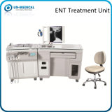 Ent Diagnosis Unit with Automatically Alarm System