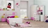 Popular Modern Kids Furniture Colorful Wooden Bedroom Furniture (GAUSS)