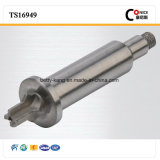 ISO Standard Small Electric Motor Shaft with High Quality