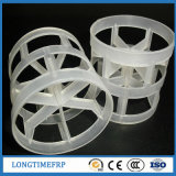 Plastic Polypropylene Liquid Extraction Pall Ring