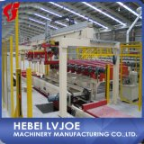 Drywall Manufacturing Factory Device with Engineers Overseas