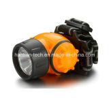 1W China LED 3-Mode Headlamp