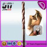 2 Flutes High Quality Tungsten Carbide Twist Drill Bit