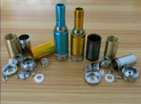 Factory Made Customized Precision CNC Machine Machining Mahined Milling Parts Components