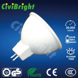 High Brightness MR16 COB / SMD LED Spotlights