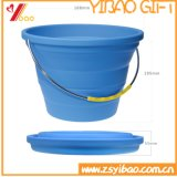Cheap Price Fishing Silicone Foldable Bucket