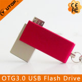 OTG3.0 Dual USB Flash Drive for Mobile Phone (YT-3204-03)