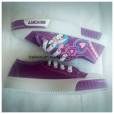 latest Kids Slipper Canvas Shoes