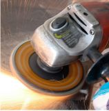 """Abrasive Flap Disc 100mm X 16mm (4"""" X 5/8"""")"""