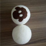 Cleaning Products/Garment Washing Ball/Wool Felt Ball