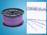 Outdoor UTP Cat5e/CAT6 Cable with Good Waterproof Jacket PE