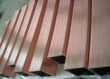 Copper Mould Tube/Tubular Mould