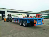 Hot Sale China 20FT/40FT 2 Axles Container Trailer