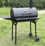 Factory Direct Price Popular Portable Outdoor Charcoal BBQ Grill
