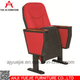 Best Selling Fabric Material Comfortable Auditorium Chair Yj1002