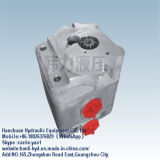 (PVD-2B-36) NACHI Standard Bucket Crawler Excavator Hydraulic Gear Pump