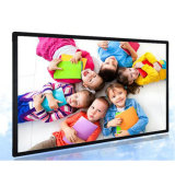 10 Points Media Player Display 4: 3 Touch Screen Table Desktop