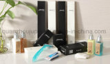 OEM Hotel 6 in 1 Set with Toothbrush Toothpaste Comb Shaver Shower Cap Soap Shampoo