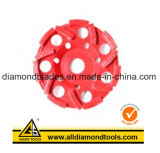 Diamond Cup Grinding Wheel for Concrete