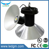 Factory Price 120W Gym High Bay Light LED Industrial Canopy Light