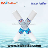 Water Treatment Plant with PP Material Water Purifier Cartridge