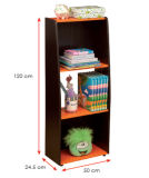 Modern Wooden Office Filing Cabinet /Storage Cabinet / Bookcase (HX-DR069)