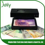 UV Lamp Money Detector with Calculator Fake Currency Detector