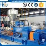 Hot Sale Carbon Black Plastic Extrusion Line