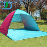 Simple High Quality Outdoor Camping Tent with Many Different Colors