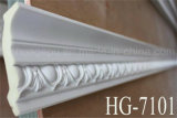 China Manufacturer Polyurethane PU Crown Cornice Moulding